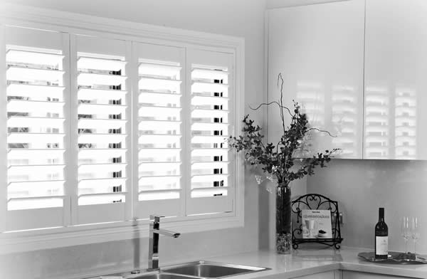Ultra 20 Plantation Shutters